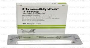 One Alpha 0 2mcg Drops Rosheta Oman